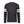 M10 Rugby Long Sleeve Shirt - Black