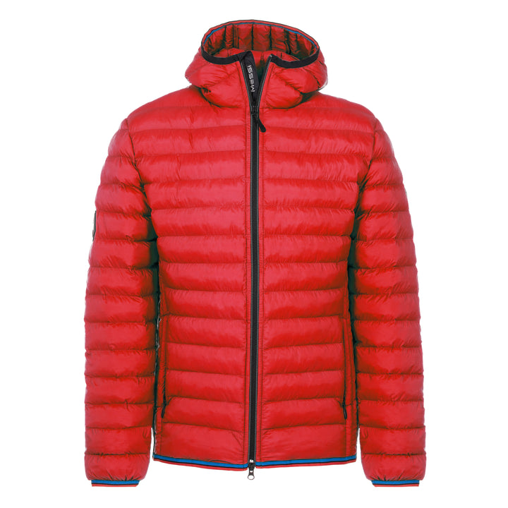 Messi Lightweight Solarball Tech Jacket - Red