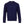 Messi Cashmere Crewneck Sweater - Navy