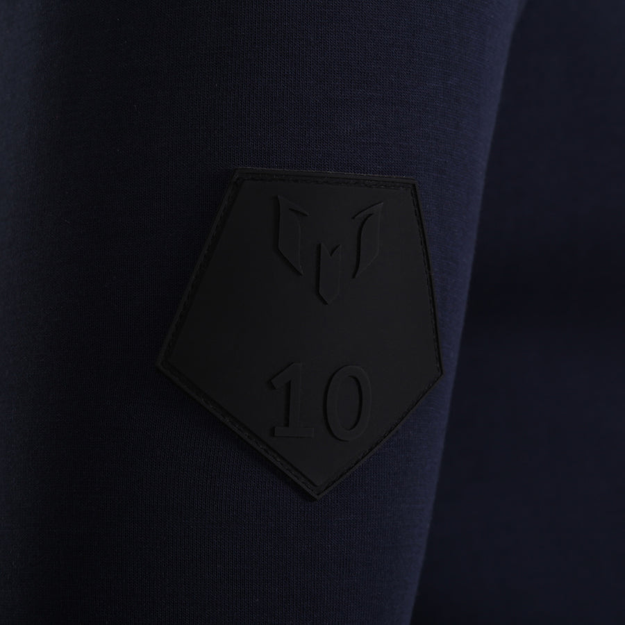 Messi Signature Cuff Track Jacket - Navy