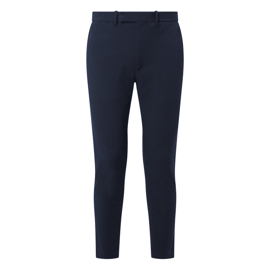Messi Tech Flexweave Chino Pants - Navy