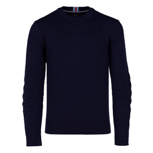 Messi Signature Crewneck Sweater - Navy Blue