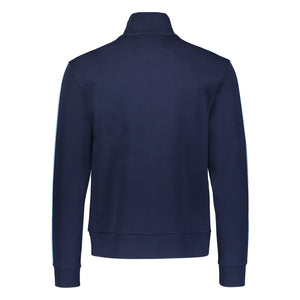 Messi Two Way Zip Knit Jacket