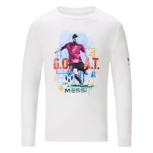 Messi Limited Edition GOAT T-Shirt
