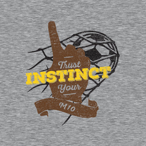 Messi Instinct Graphic T-Shirt