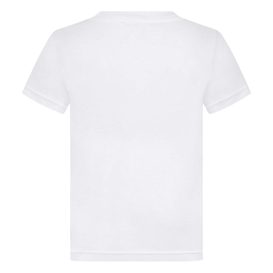 Outline Logo Kid's Graphic T-Shirt