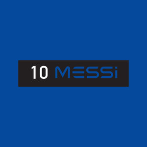 10 Messi Kid's Graphic T-Shirt