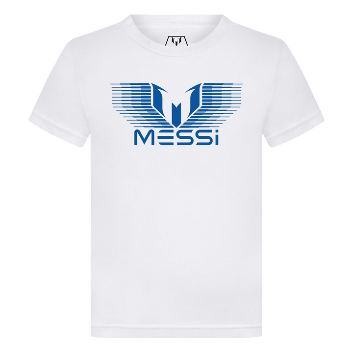 MESSI Gradation Logo Kid's T-Shirt