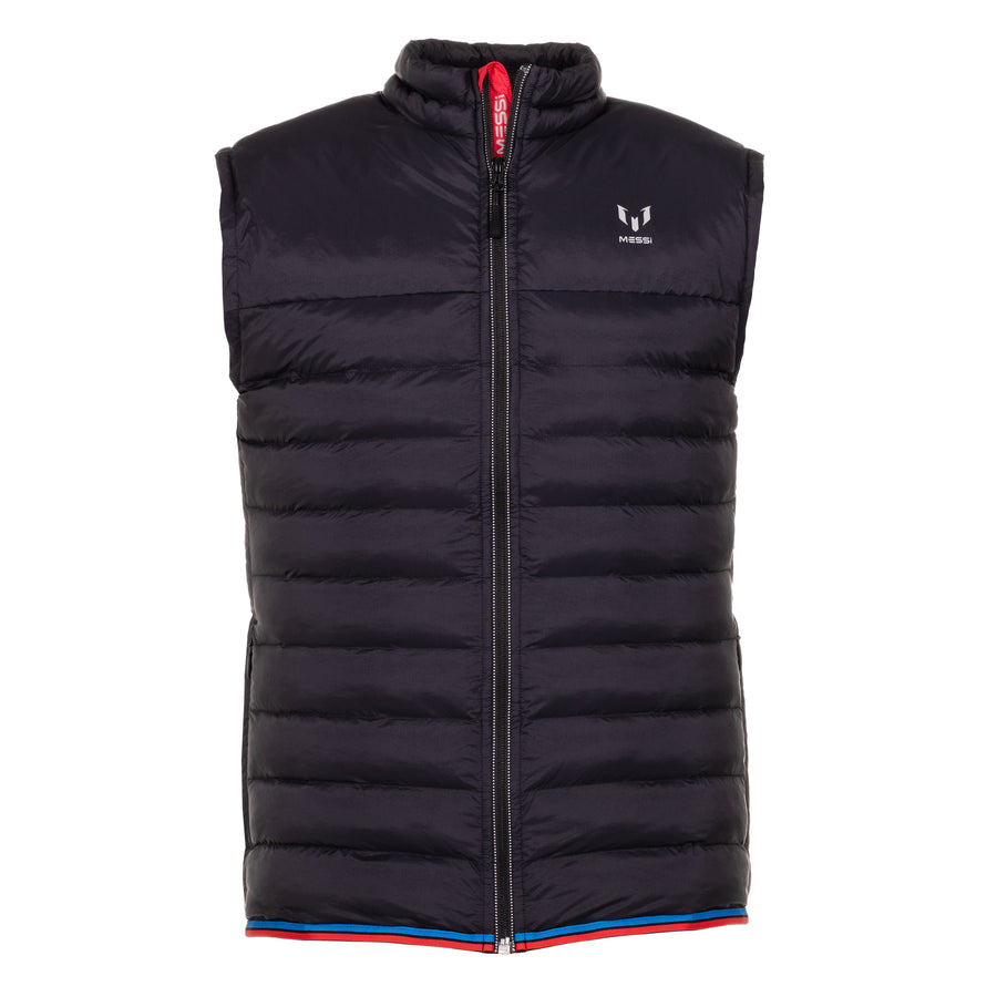 Classic Lightweight Down Gilet - Black
