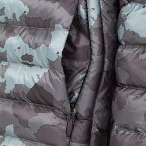 Messi Lightweight Solarball Tech Jacket - Classic Camo