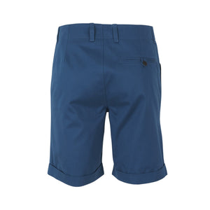 Messi Flat Front Tailored Shorts