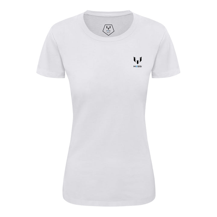 M Messi Basic Women's Graphic T-shirt