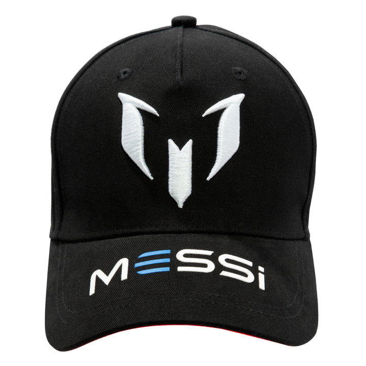 Messi Colorblock Fitted Hat