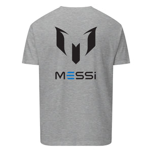 Messi Short Sleeve Crew Neck T-Shirt