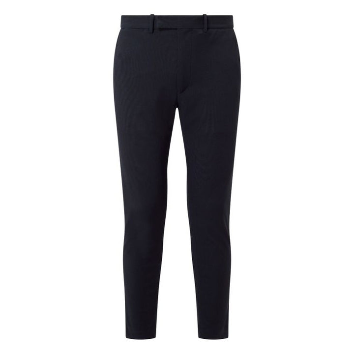 Messi Tech Flexweave Chino Pants - Black