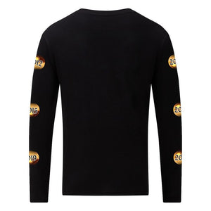 Messi Golden Ball Long Sleeve T-Shirt