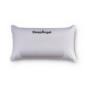 SleepAngel Travel Pillow mugavuspüür