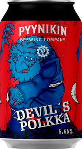 Devil's Polkka-6 pack