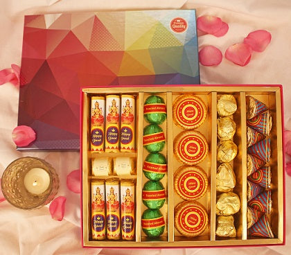 Premium Diwali Chocolates