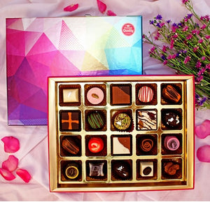 Special chocolates - florista-in