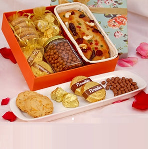 Hamper for you - florista-in
