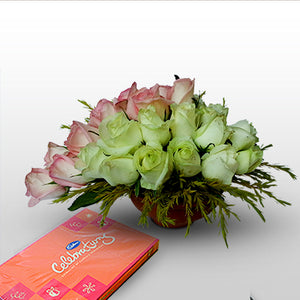 Gift for you - florista-in