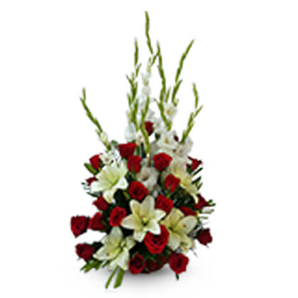 Delightful And Fresh - florista-in