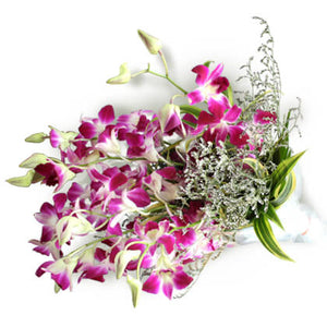 Purple Bunch - florista-in