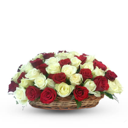 Red & White Bundle - florista-in