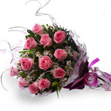 Roses and Lilacs - florista-in