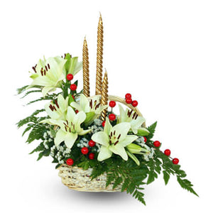 Christmas Wishes - florista-in