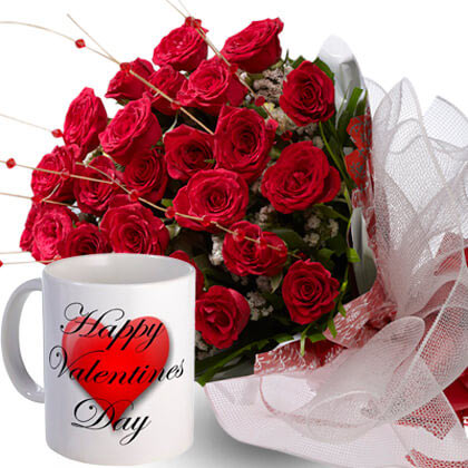 Happy Valentine's Day - florista-in