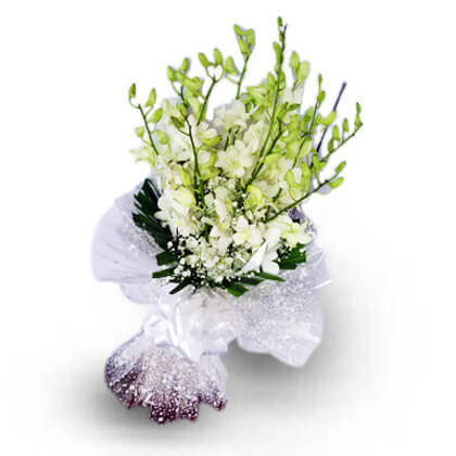 White Enchant - florista-in