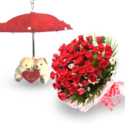 Beary Love - florista-in
