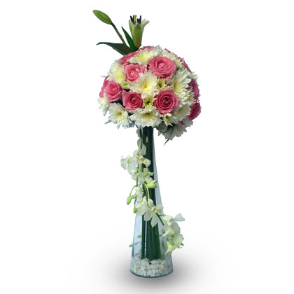 Just Gorgeous - florista-in