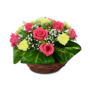 Happy Day Basket - florista-in