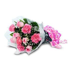 Lovely Pink - florista-in