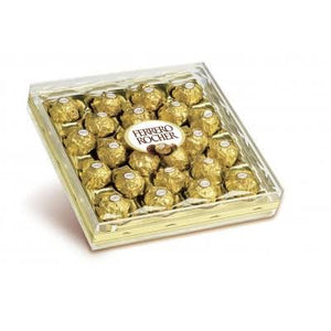 Ferrero Rocher- 24 Pieces