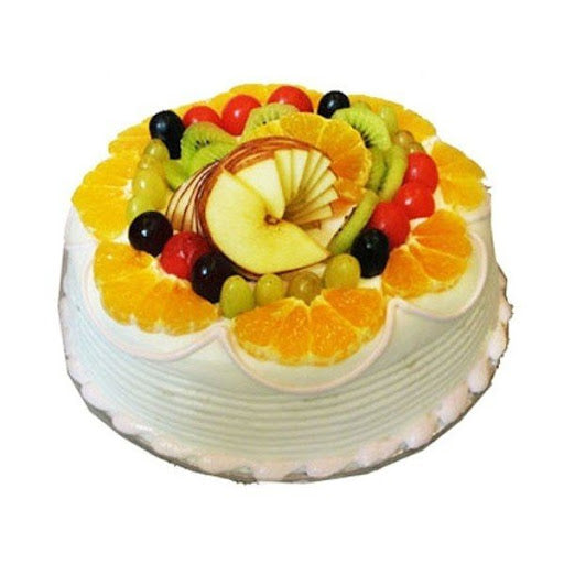 FRUIT CAKE - florista-in