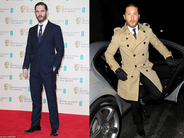 Top 6 men with perfect style, part 2