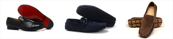 The loafer