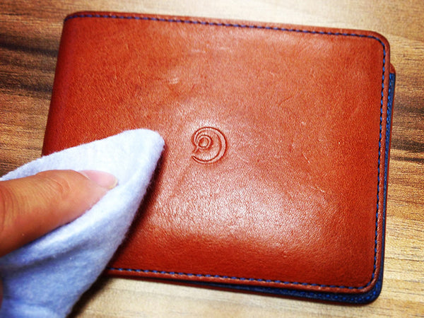 How To Make Your Leather Stuff Last For Decades