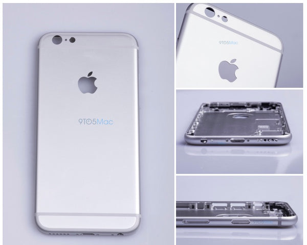 Read the latest iPhone rumors