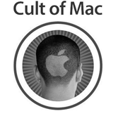 Cult of Mac logo