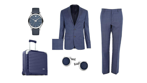 Fashion outfit #14: Business on the go