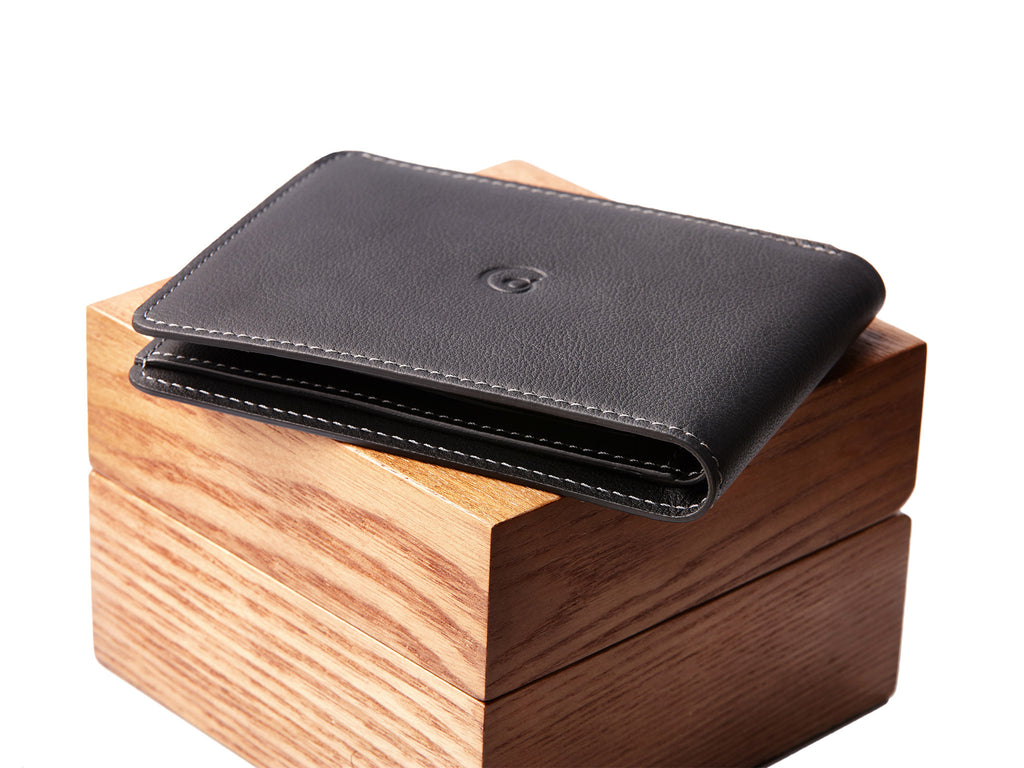 Home Design Story Free Coins Leather Coin Wallet Black By Danny P