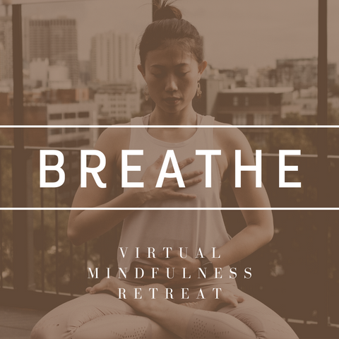 Virtual Mindfulness Retreat