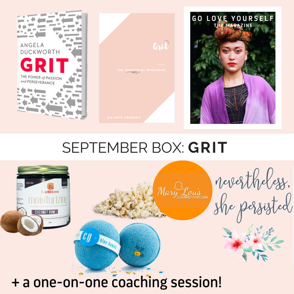 The Grit Box