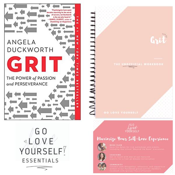 Grit Essentials