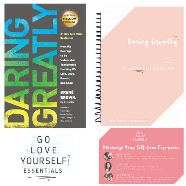 Daring Greatly Essentials